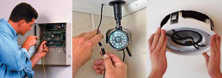 Arizona Structured Wiring: Home Lighting, Security, Telephone and ...