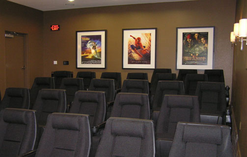 Home Theater and